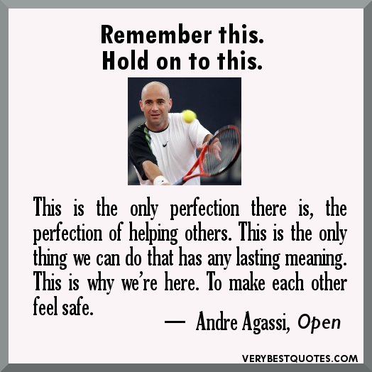 Andre Agassi's quote #2