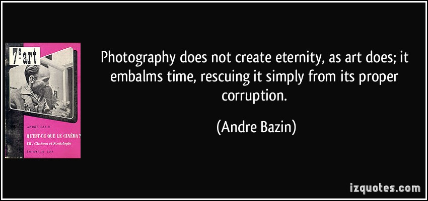 Andre Bazin's quote #1