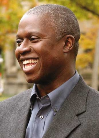 Andre Braugher's quote #1