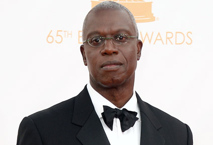 Andre Braugher's quote #7