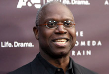 Andre Braugher's quote #3