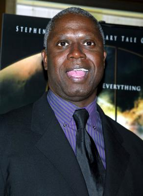 Andre Braugher's quote #5