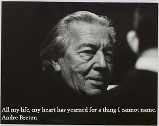 Andre Breton's quote #1