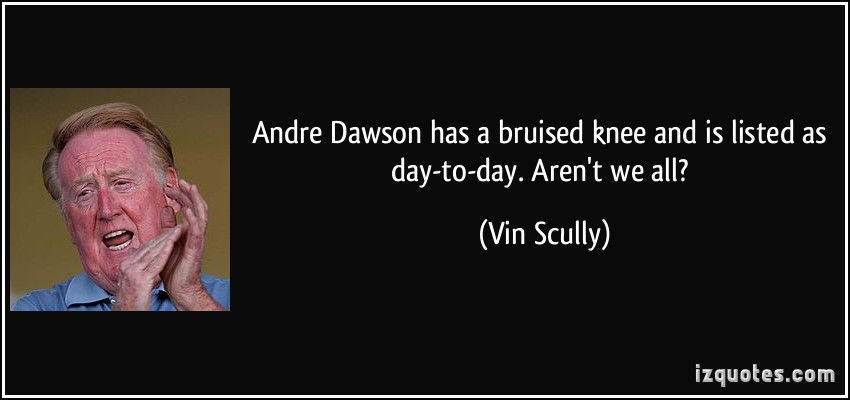 Andre Dawson's quote #5