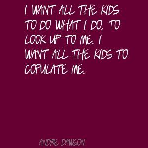 Andre Dawson's quote #1