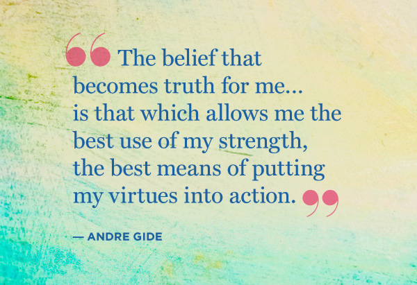 Andre Gide's quote #8