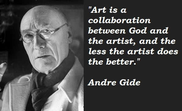 Andre Gide's quote #6