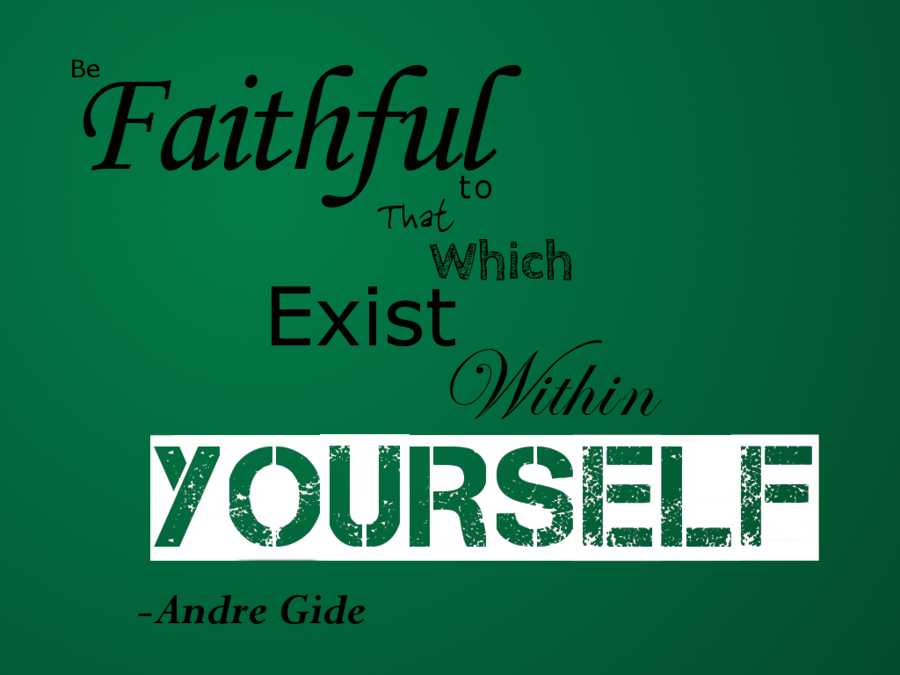 Andre Gide's quote #4