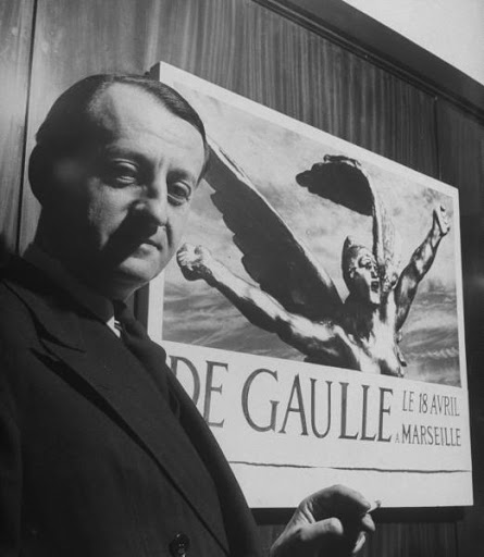 Andre Malraux's quote