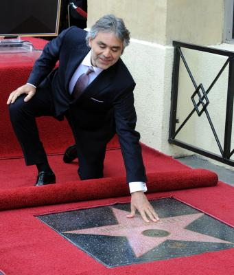 Andrea Bocelli's quote #4