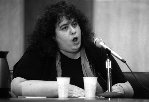Andrea Dworkin's quote #6