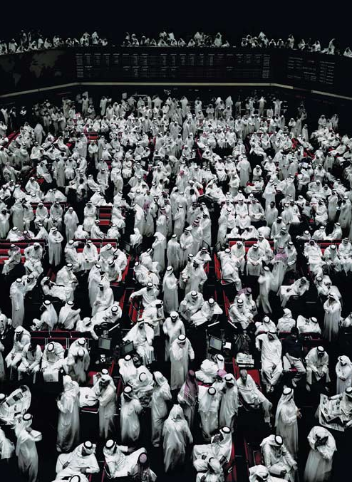 Andreas Gursky's quote #5