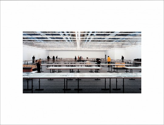 Andreas Gursky's quote #8