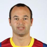 Andres Iniesta's quote #5