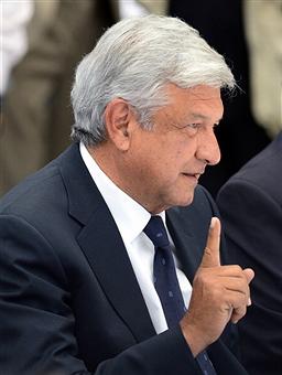 Andres Manuel Lopez Obrador's quote #5