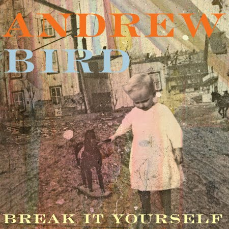 Andrew Bird's quote #1