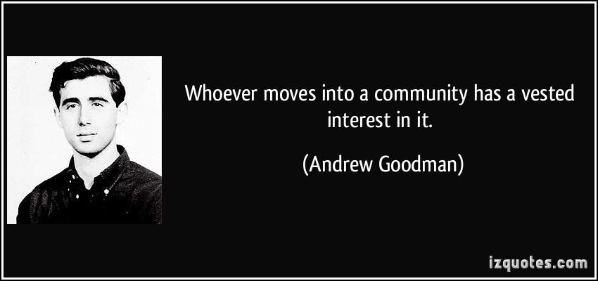 Andrew Goodman's quote #2