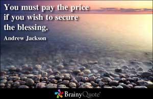 Andrew Jackson's quote #6