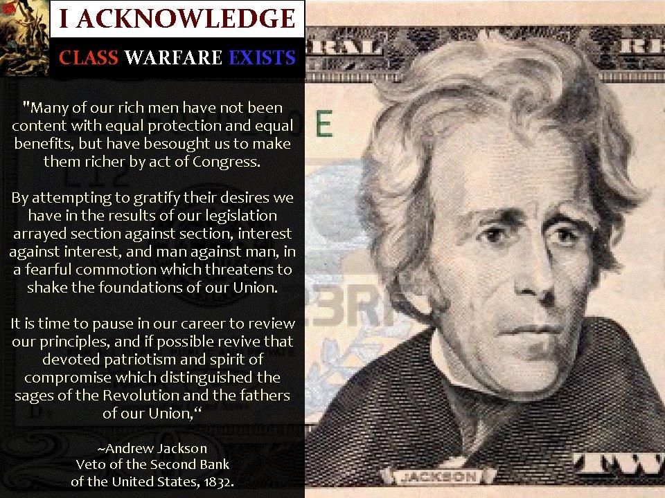 Andrew Jackson's quote #5