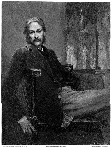 Andrew Lang's quote #2