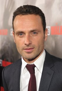 Andrew Lincoln's quote #4