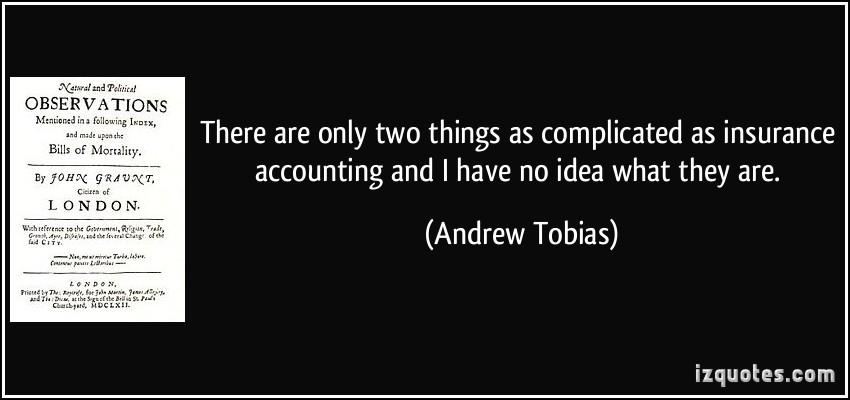 Andrew Tobias's quote #2