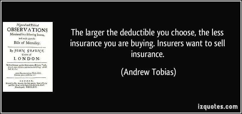 Andrew Tobias's quote #3