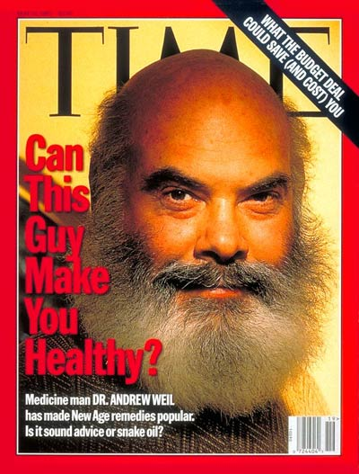 Andrew Weil's quote #7