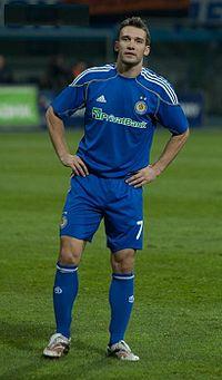 Andriy Shevchenko's quote #2