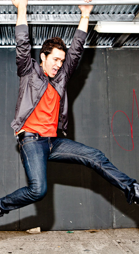 Andy Grammer's quote #4