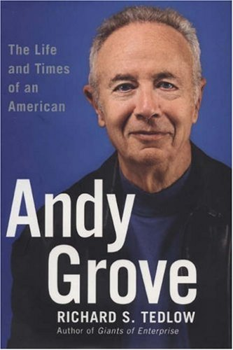 Andy Grove's quote #4