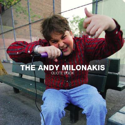 Andy Milonakis's quote #4