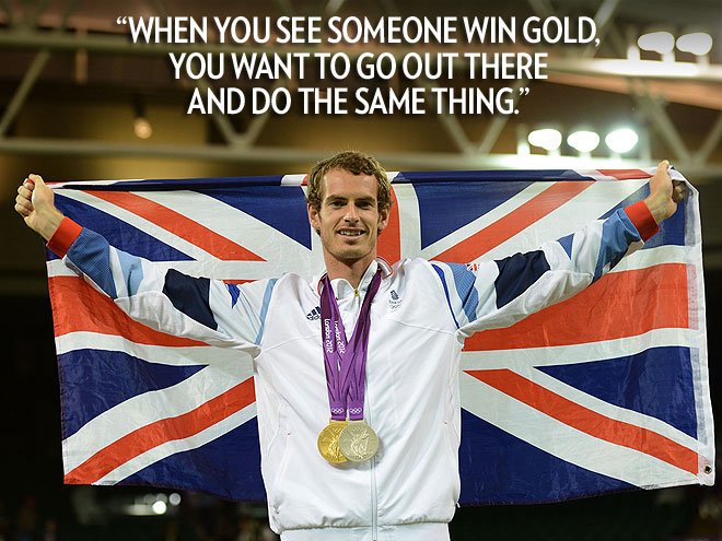 Andy Murray's quote #1