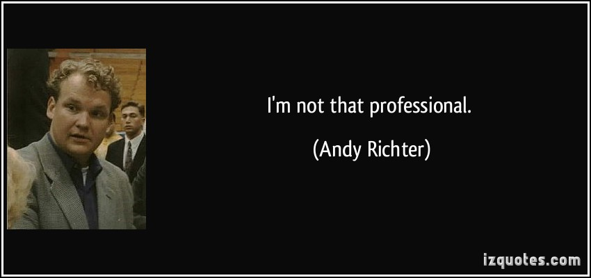 Andy Richter's quote #2