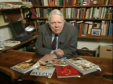 Andy Rooney's quote #3