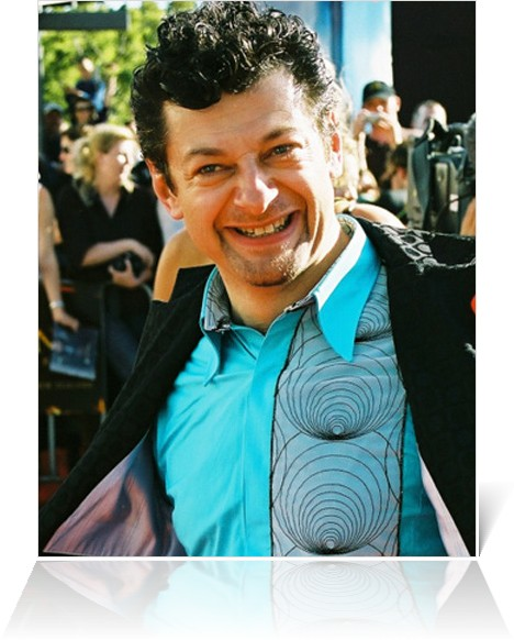 Andy Serkis's quote #5