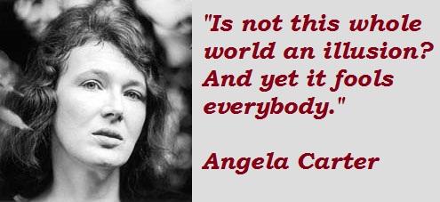Angela Carter's quote #1
