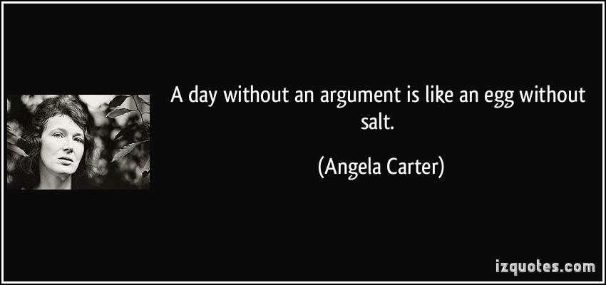 Angela Carter's quote #3