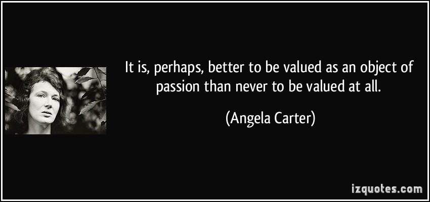 Angela Carter's quote #4
