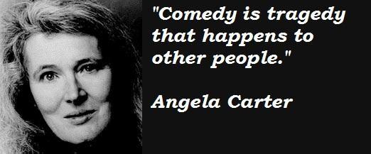 Angela Carter's quote #7