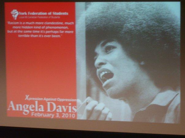 Angela Davis's quote #2