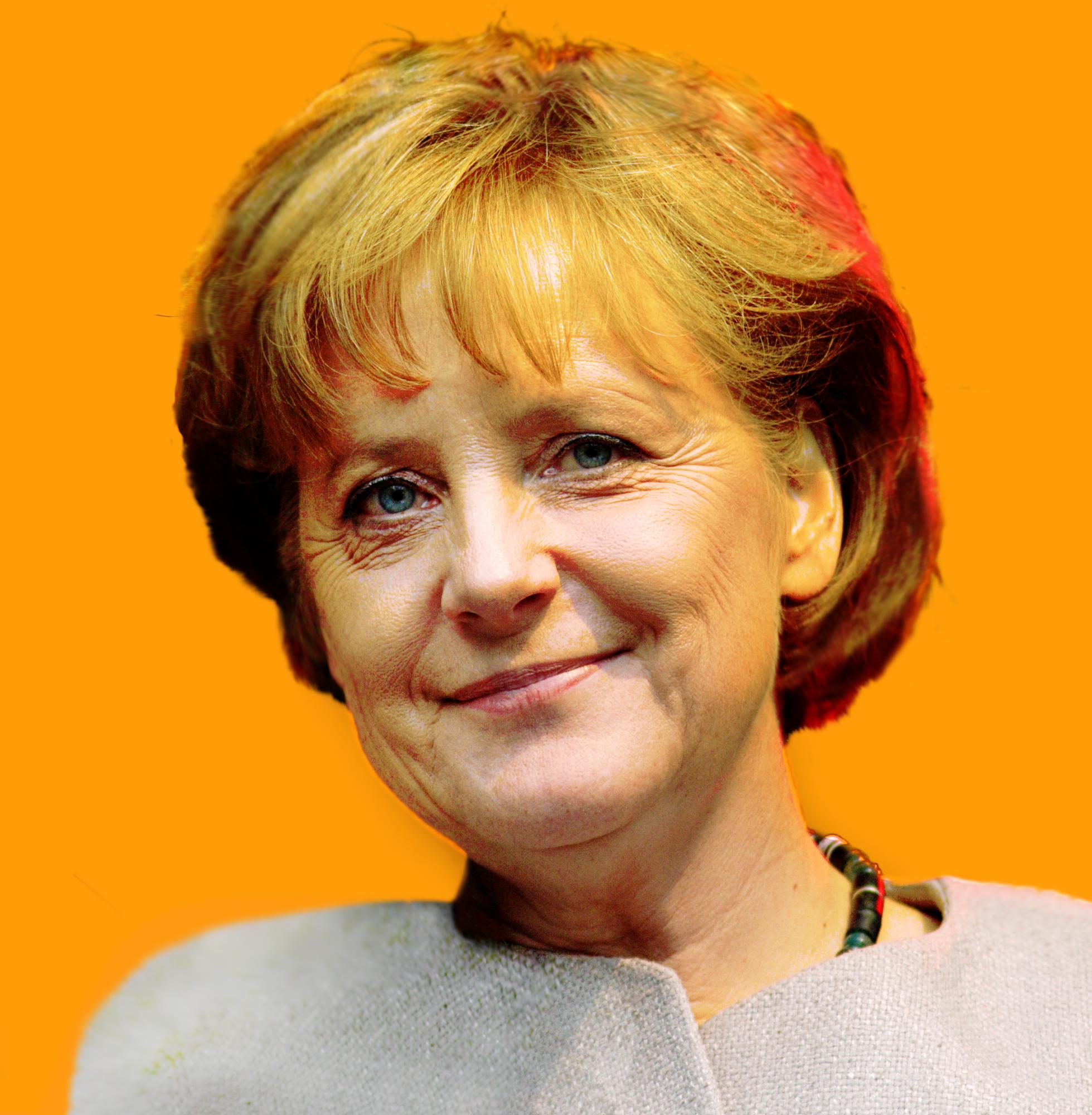 Angela Merkel's quote #7