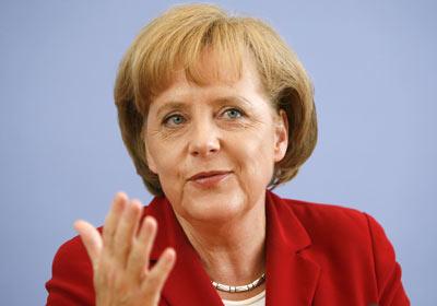 Angela Merkel's quote #2