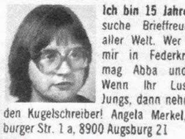 Angela Merkel's quote #6