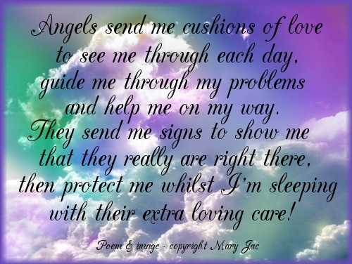 Angelic quote #1