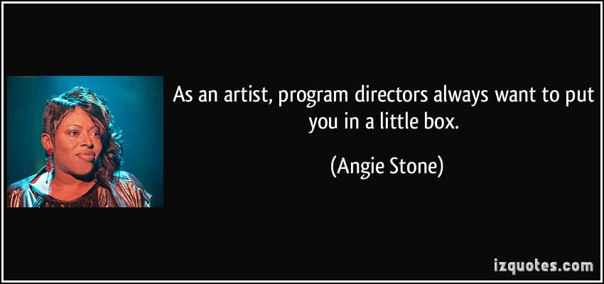 Angie Stone's quote #1