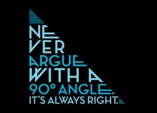 Angle quote #1