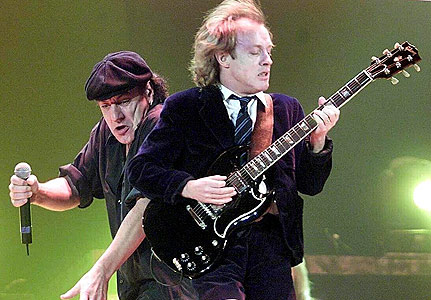 Angus Young's quote #2