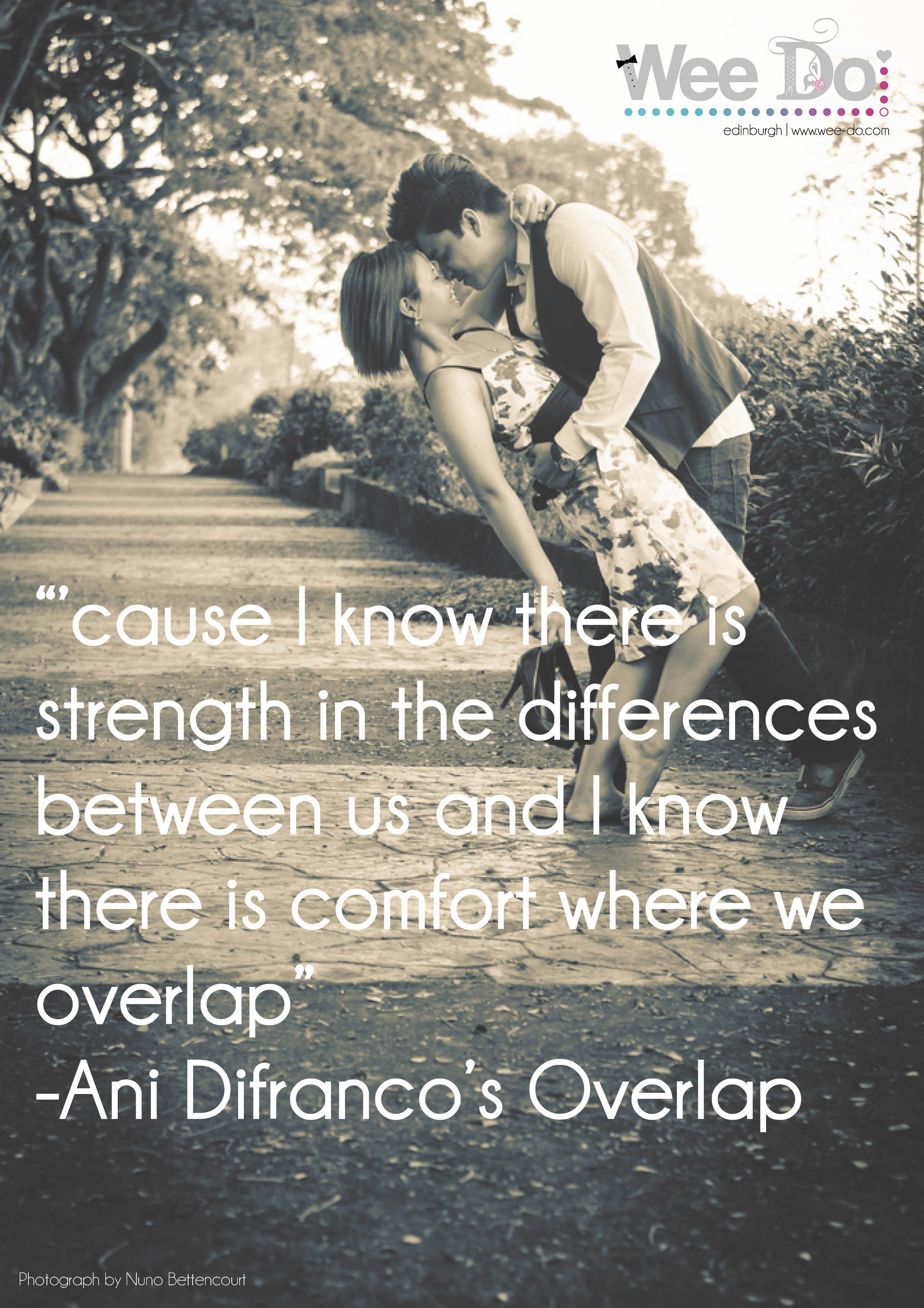 Ani DiFranco's quote #1