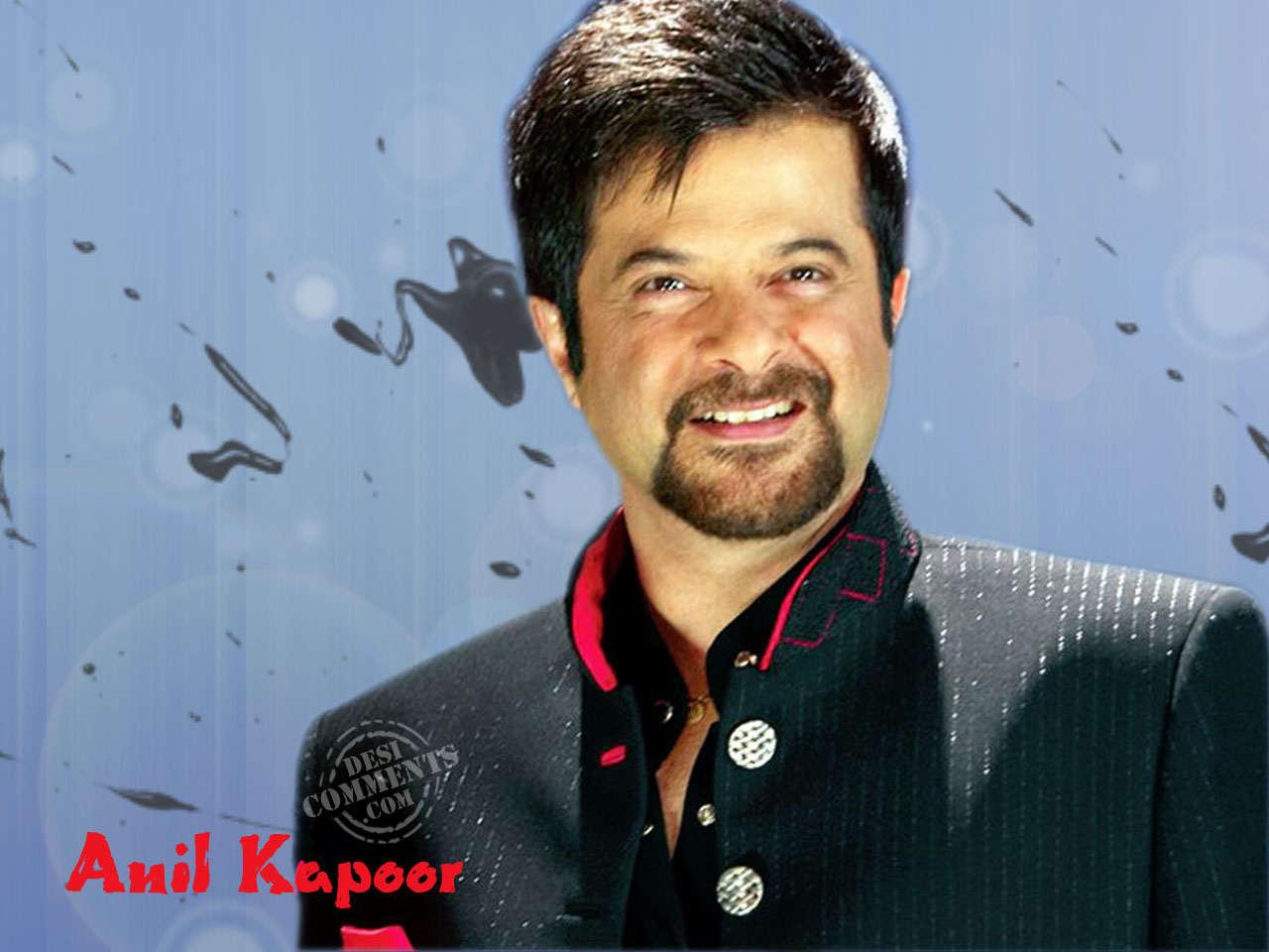 Anil Kapoor's quote #2